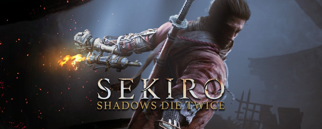 Sekiro: Shadows Die Twice - GOTY Edition [v 1.06] (2019) PC | RePack от xatab