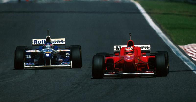 Jacques-Villeneuve-versus-Michael-Schuma