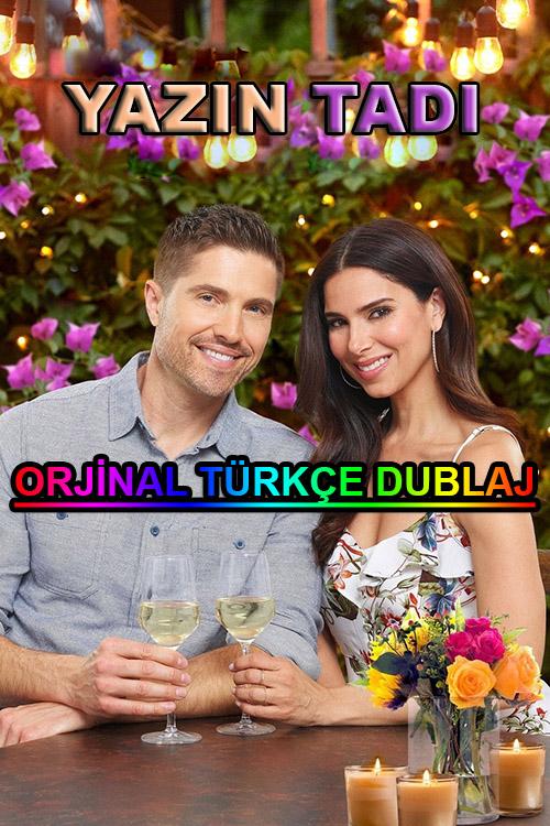Yazın Tadı | A Taste of Summer | 2019 | WEB-DL | XviD | Türkçe Dublaj | m720p - m1080p | WEB-DL | Dual | TR-EN | Tek Link