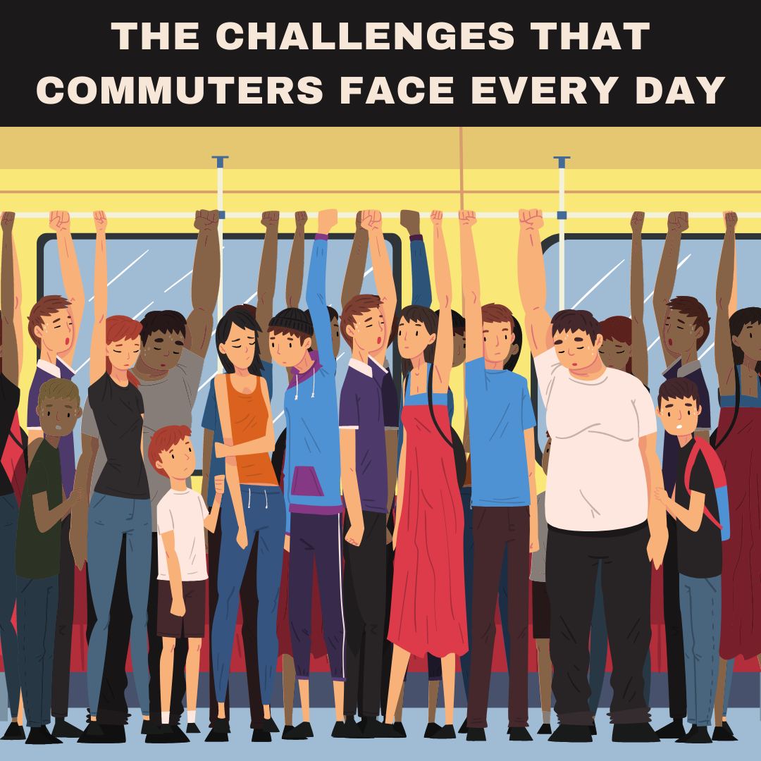 The-Challenges-that-Commuters-Face-Every-Day