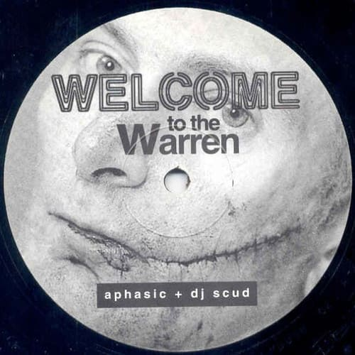 Download Aphasic + DJ Scud - Welcome To The Warren mp3