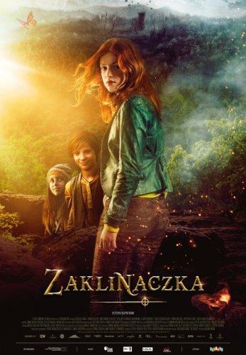 Zaklinaczka / Vildheks (2018) PL.WEB-DL.XviD-GR4PE | Lektor PL