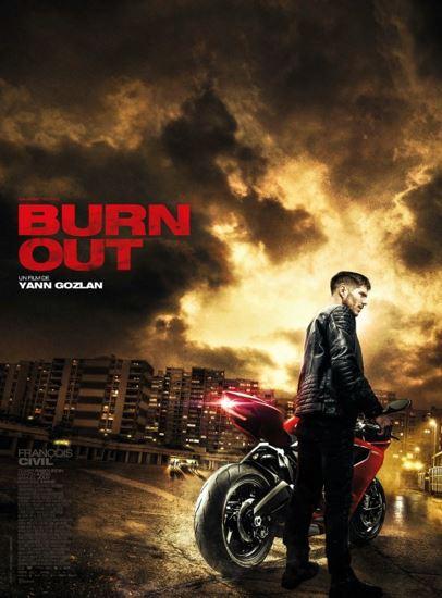 Burn Out (2017) PL.BDRip.XviD-KiT | Lektor PL