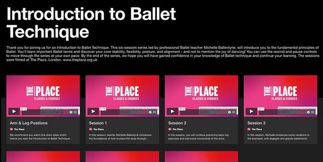 Ballet-Showcase-Screenshot-2