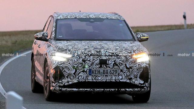 2020 - [Audi] Q4 E-Tron - Page 2 E62-B8-C25-4562-4162-9804-63699-E276-DB1