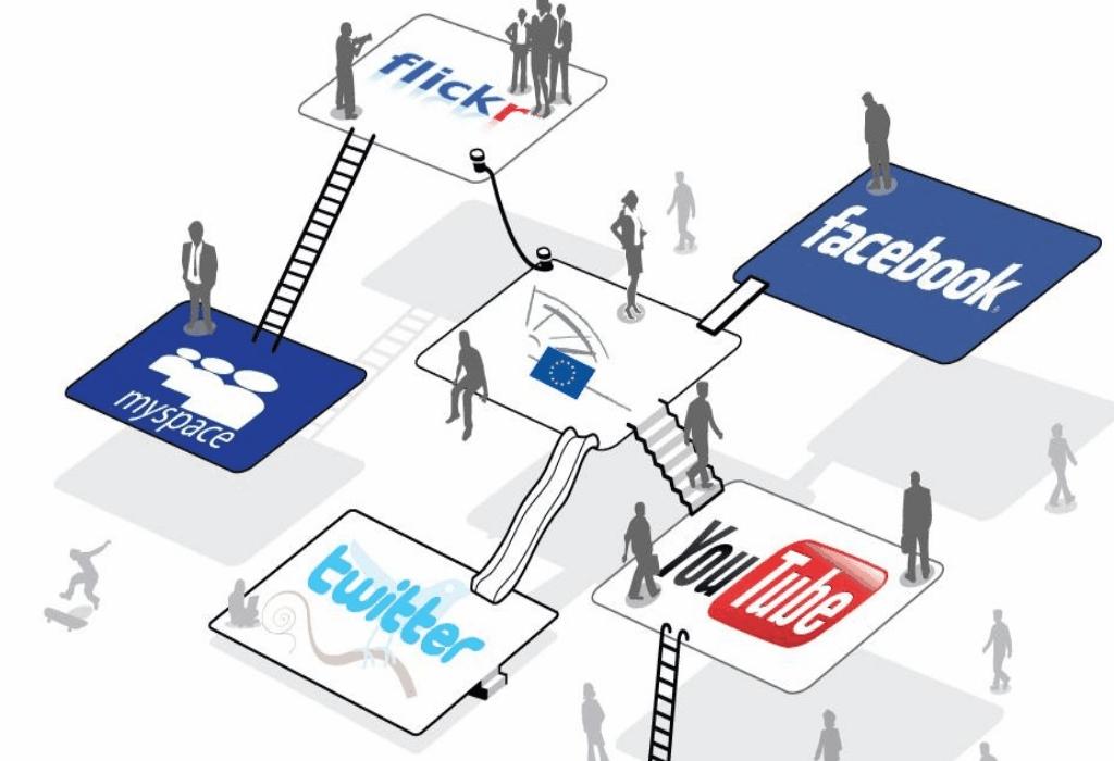 InvestFeed Social Network
