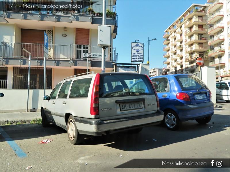 avvistamenti auto storiche - Pagina 4 Volvo-850-SW-GLE-2-0-122cv-11-MARZO-91-AH417-ZL-343-140-14-6-2017