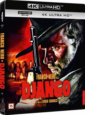 Django (1966) FullHD 1080p UHDrip SDR10 HEVC DTS ITA