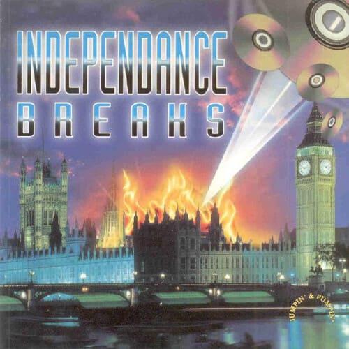 Download VA - Independance Breaks mp3