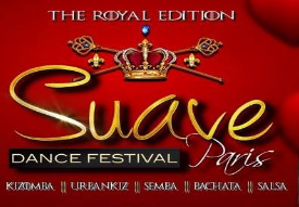 Paris suave dance-festival
