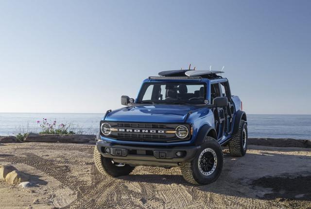 2020 - [Ford] Bronco VI - Page 9 47762644-F128-4-CCF-BC61-D7268634-E724