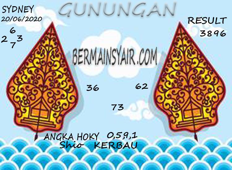 GUNUNGAN-SDY