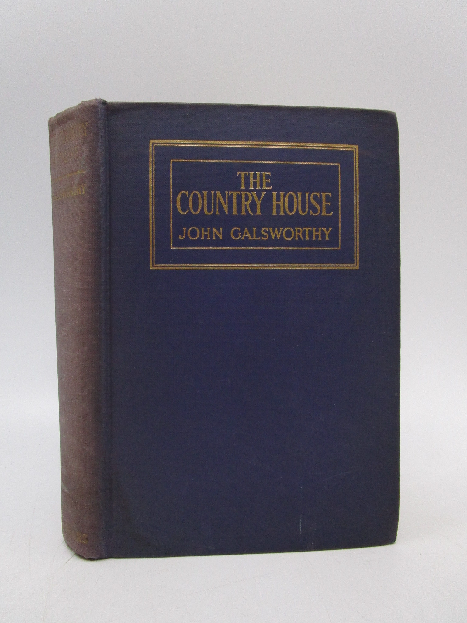 Image for The Country House (Signed)