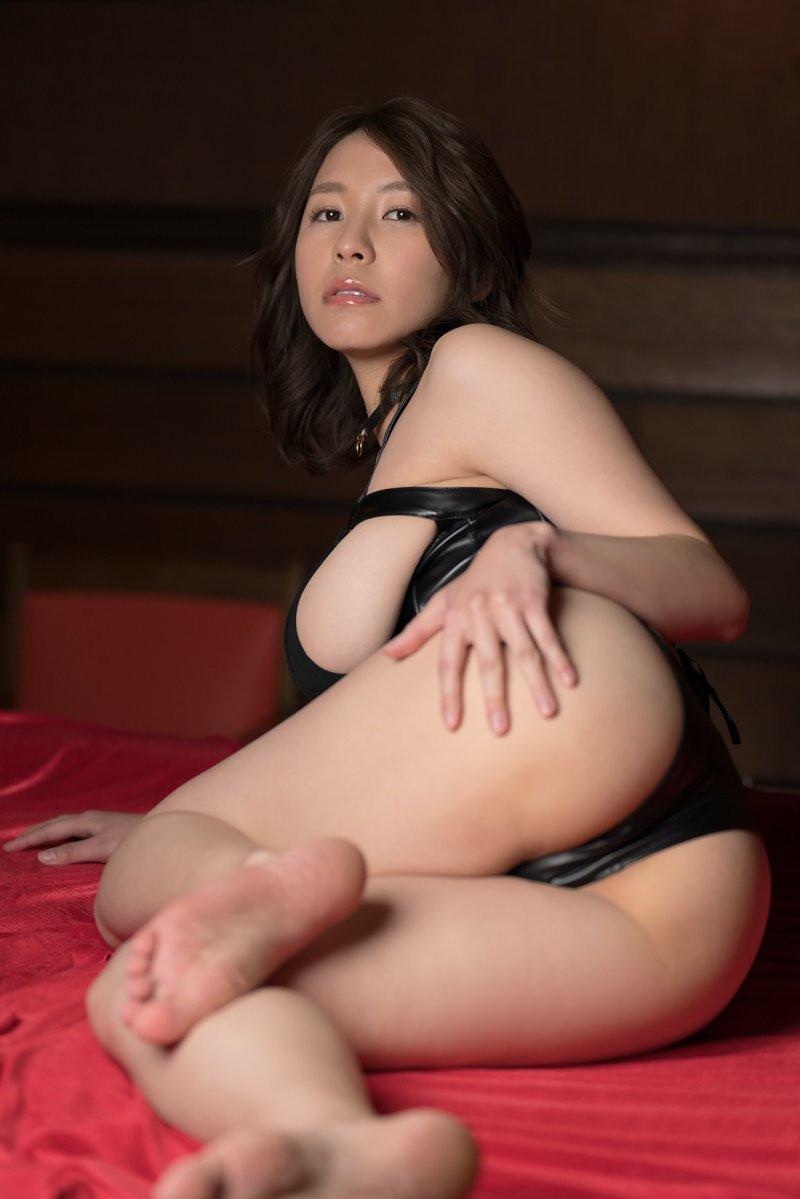 [Minisuka.tv] Yui Natsuki 夏来唯 – Regular Gallery vol.3-008