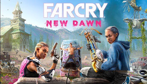 Far Cry New Dawn Deluxe Edition v1.0.2