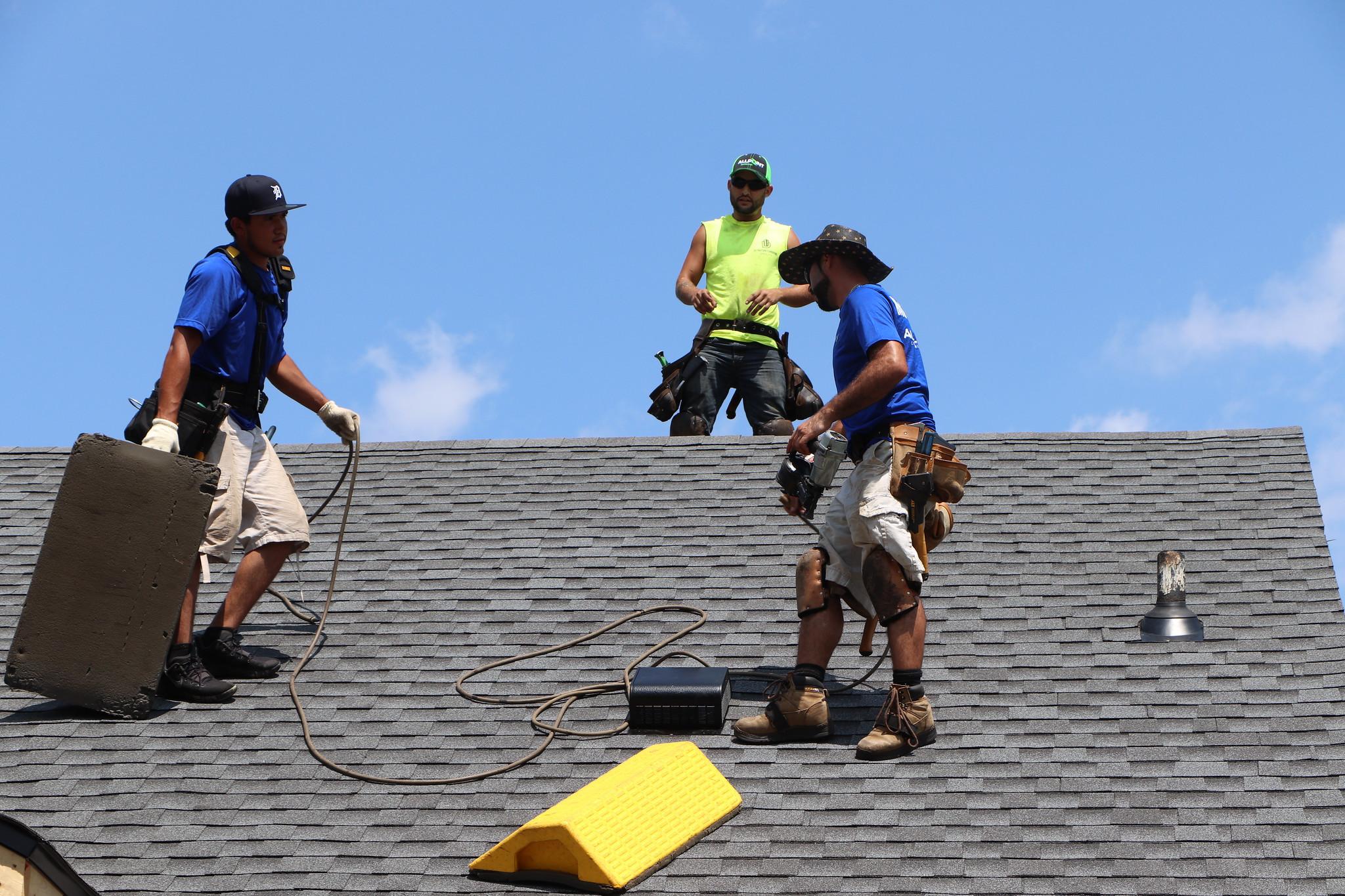 Roofing-Contractor-Dearborn-MI