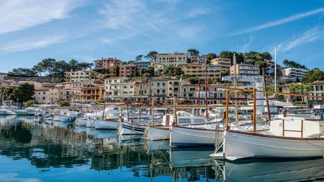 Elective Approaches to Appreciate Mallorca