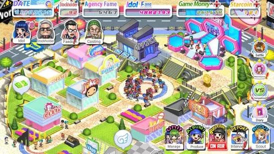 5 Game Mobile yang Cocok Banget Dimainkan Penggemar K-Pop