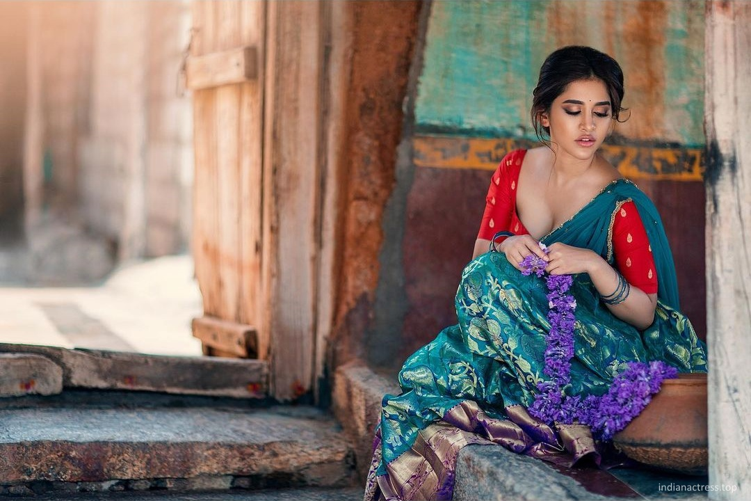 Nabha-Natesh-Latest-Hot-Photoshoot-7