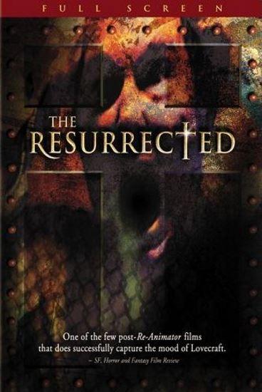 Wskrzeszony / The Resurrected (1991) PL.BRRip.XviD-GR4PE | Lektor PL