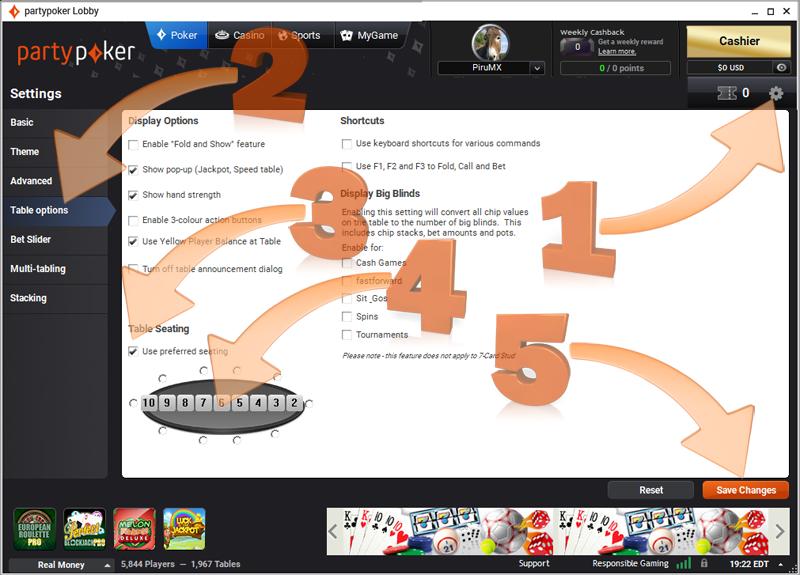 Blackjack game online 777