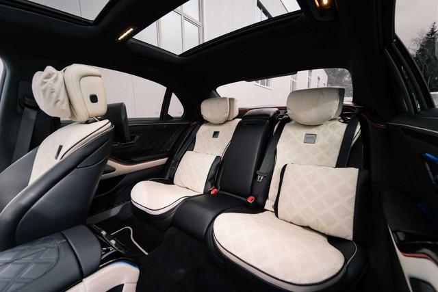 2020 - [Mercedes-Benz] Classe S - Page 23 31-A978-E4-D5-F0-4-B7-F-9186-A27874-BA55-B1