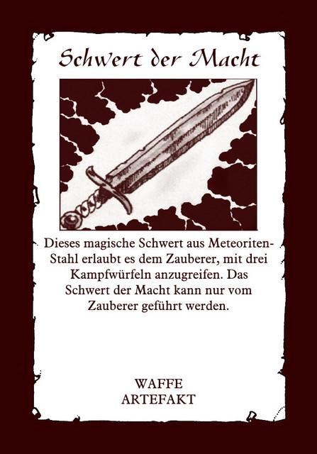 Artefakt-Schwert-der-Macht