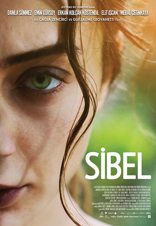 Sibel | 2019 | Yerli Film | WEB-DL | XviD | Sansürsüz | 1080p - m720p - m1080p | WEB-DL | Tek Link