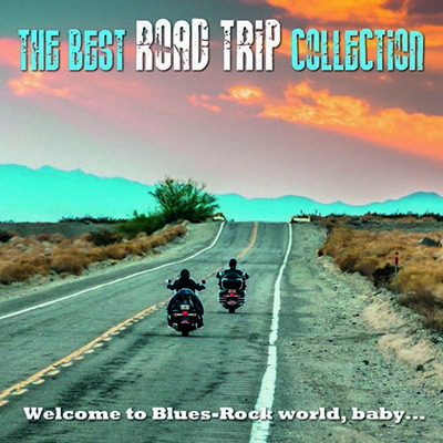 The Best Road Trip Collection (2019)