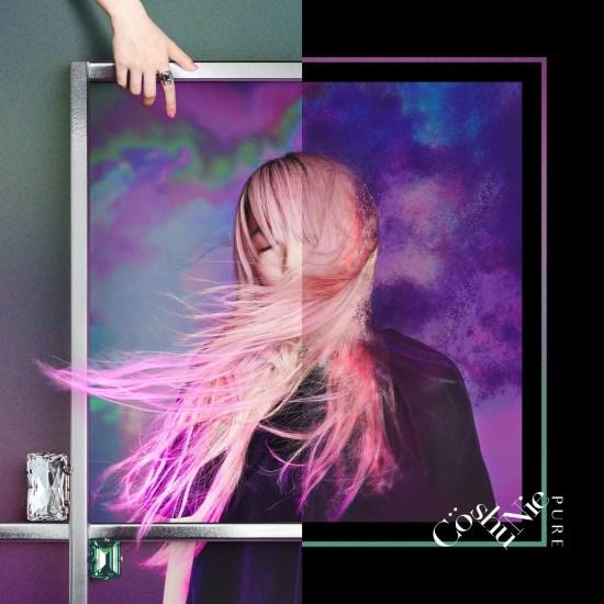 [Album] Co shu Nie – PURE