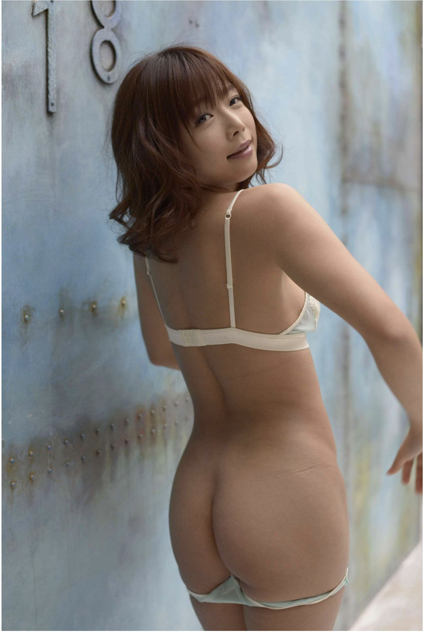 SOFT ON DEMAND GRAVURE COLLECTION 紗倉まな04 photo 086