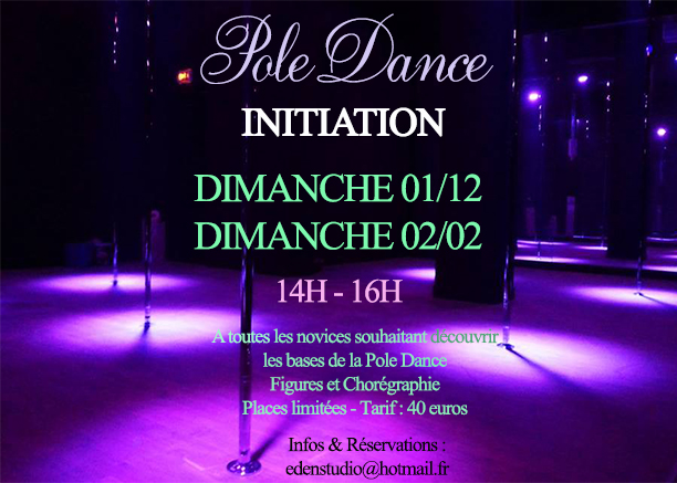 Initiation-pole-dance