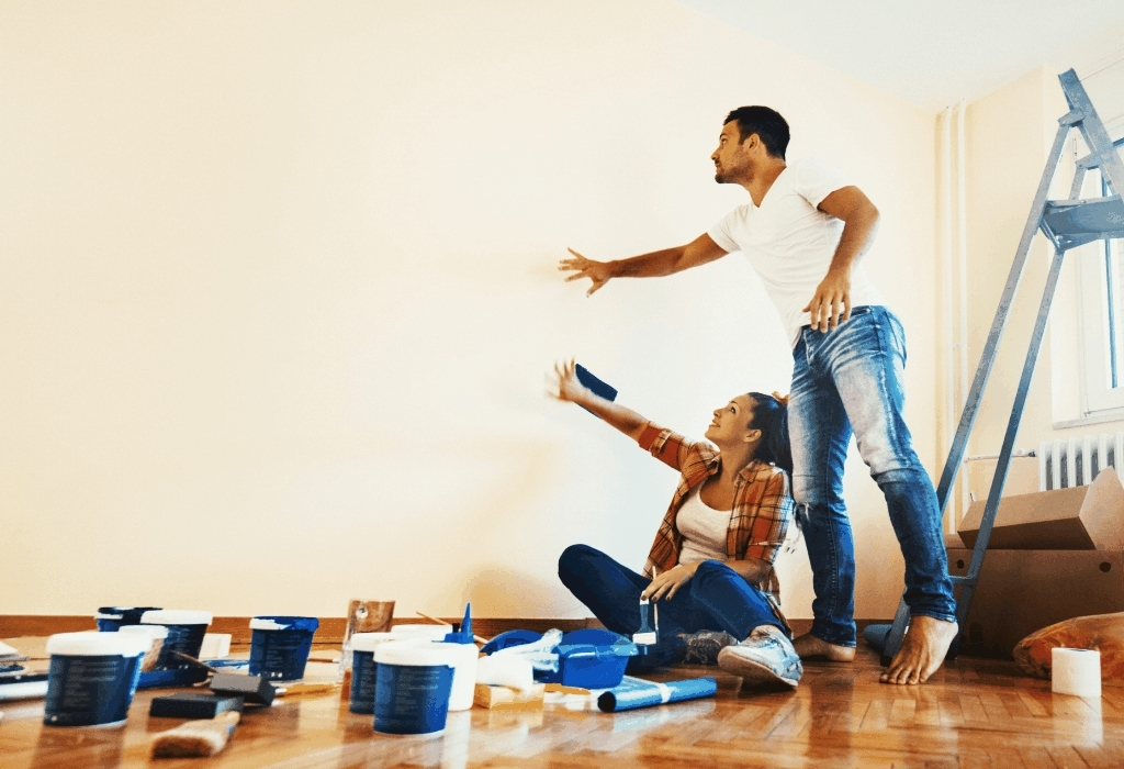 Home Exterior Improves Design Functional Art