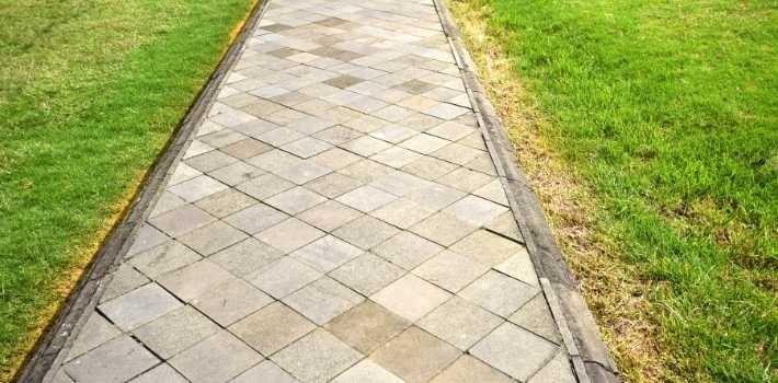 6 Benefits Of Installing Pavers Walkway