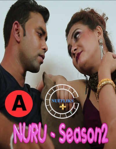 18+ Nuru Massages (2021) S02E4 Hindi Web Series 720p HDRip 150MB Download