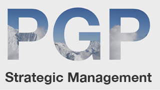 PGP-Strategic Management