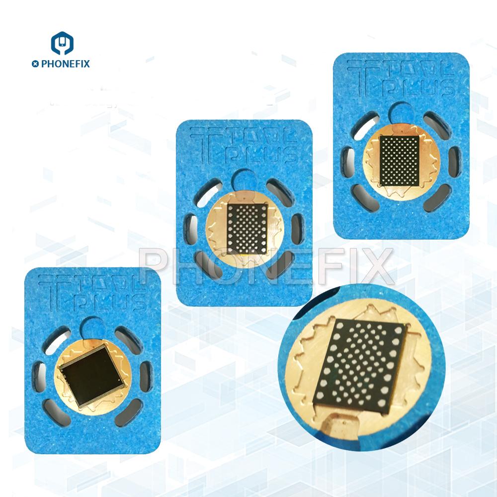 Details About Toolplus Hot Bat Lp550 Heating Platform For Iphone 6p 7 8 X Cpu Nand Soldering