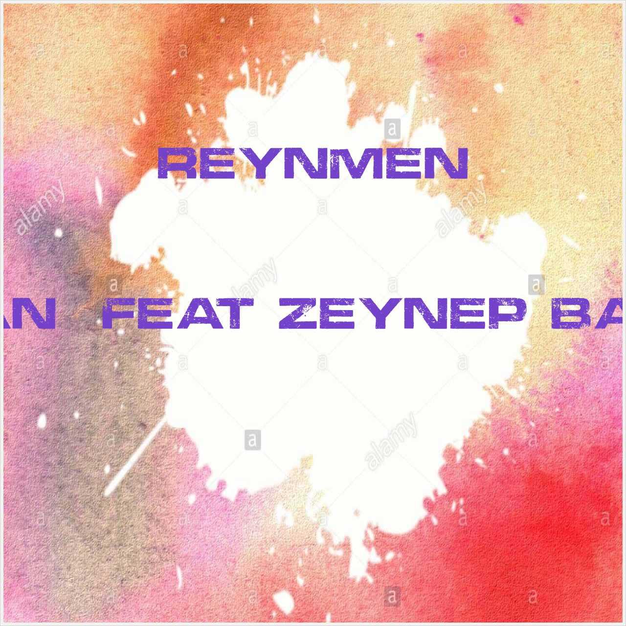 دانلود آهنگ جدید Reynmen به نام Yalan (feat Zeynep Bastık)