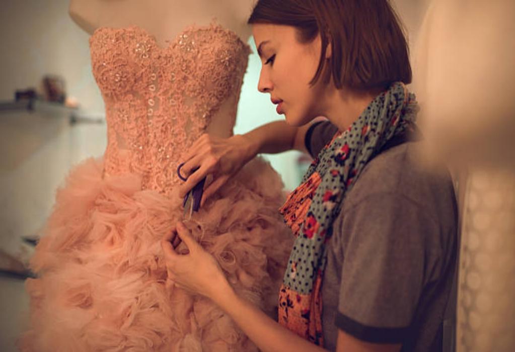 Fashionable Designer