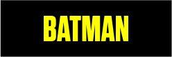 Rebajas en internet Batman Regalos Articulos Merchandising Los Productos Top Ventas De Batman En Para La Vuelta Al Cole económicas
