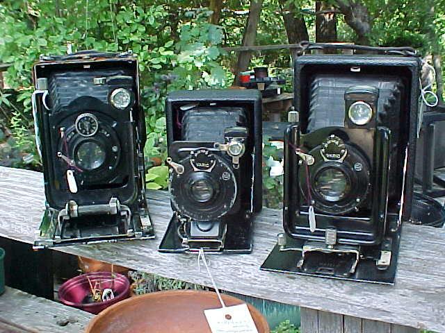 3plate Cameras