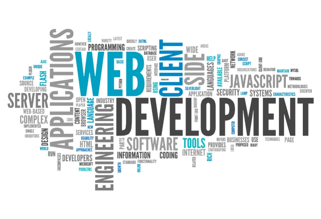 The Birth of Website Security Development