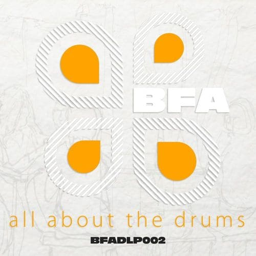 Download VA - All About The Drums mp3