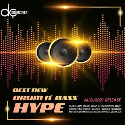 VA - Best New DnB Hype (2021)