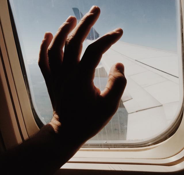 Viajar por vez primera