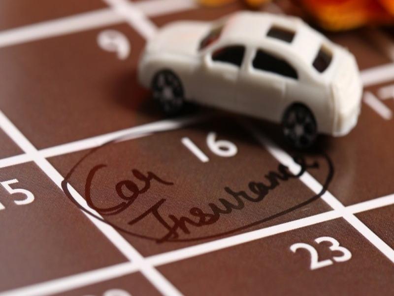 Auto Insurance Online Objec