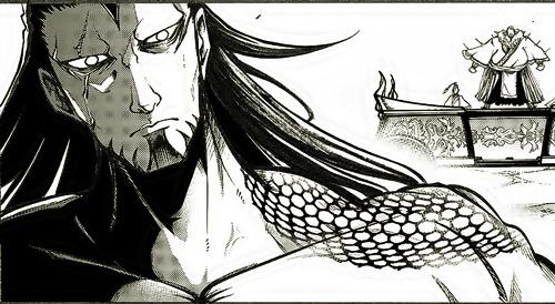 1º Capítulo: Alvorada dos Monstrorines! - Página 3 22
