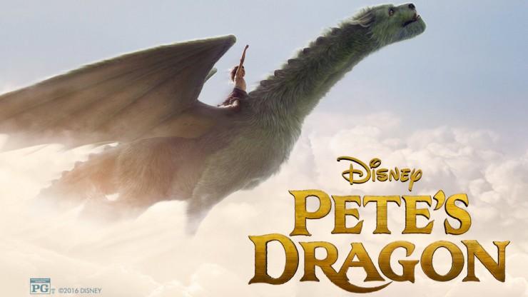 Pete si dragonul online subtitrat