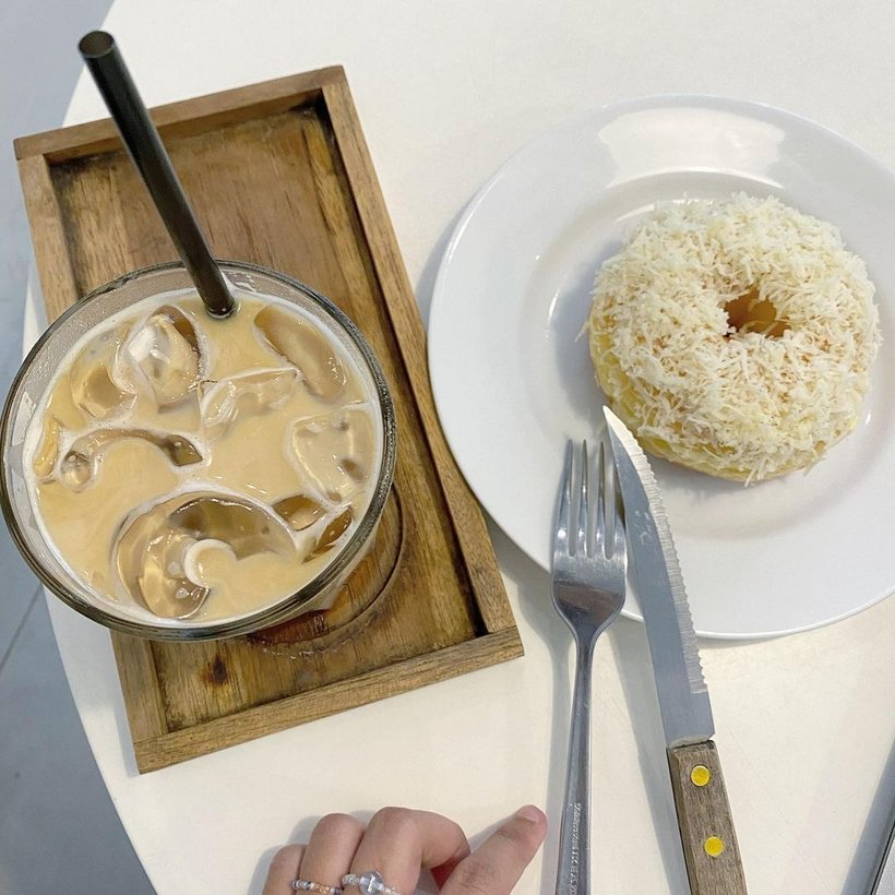 Omana Coffee and Roastery