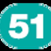 ligne-51